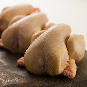 Rock Cornish Game Hens (each)