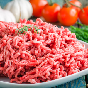 Wagshal's Own Ground Beef (1/2 lb)