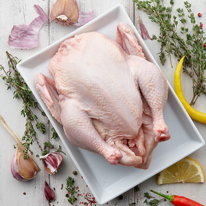 Hormone Free Chicken (Sold as a whole chicken priced per pound)