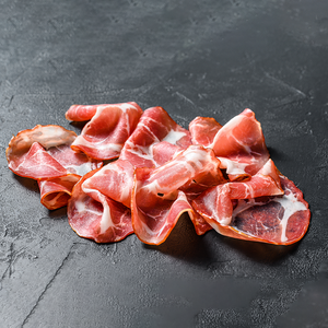 1 Pack Thin Sliced Pancetta