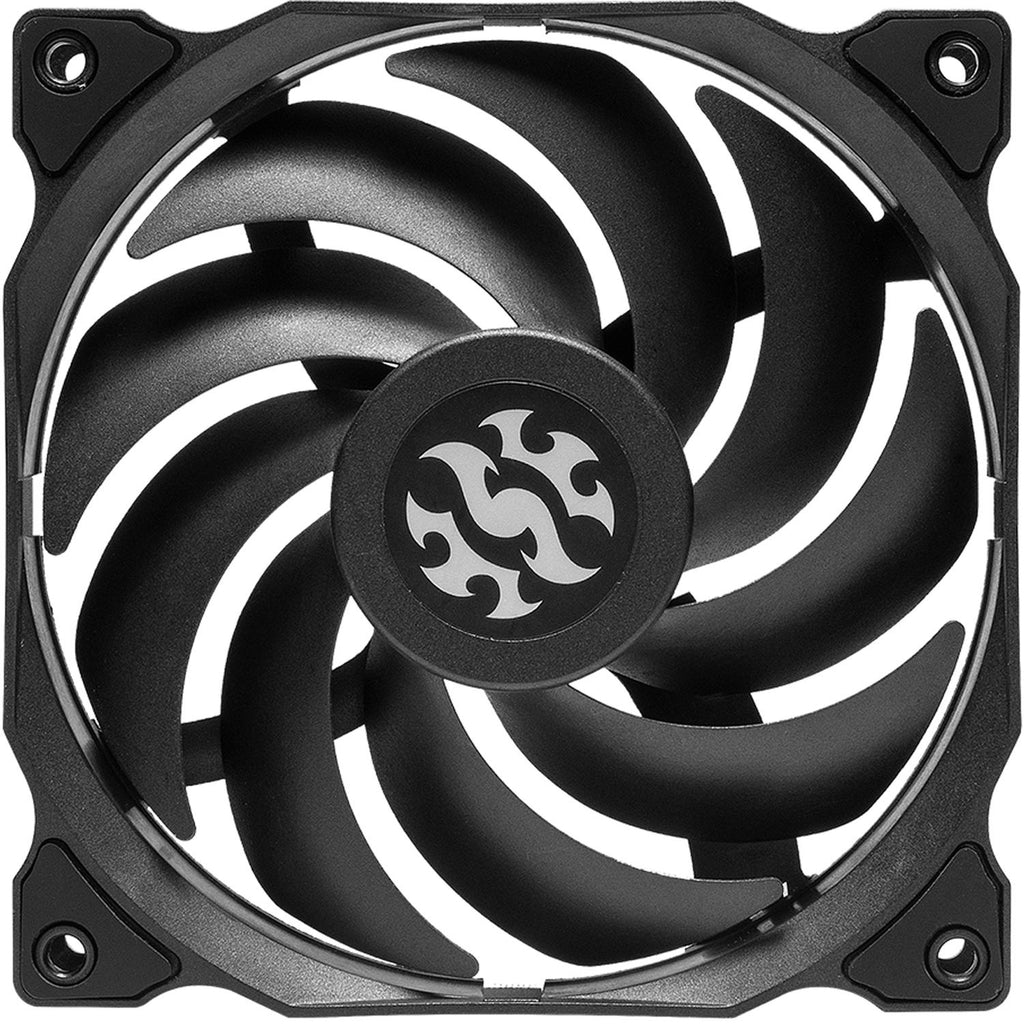 Ventilador XPG VENTO 120mm PC Gamer VENTO120-BKCWW