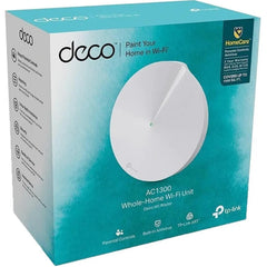 Access Point TP-LINK DECO M5 AC1300 Dual Band 1300Mbps 1-Pack