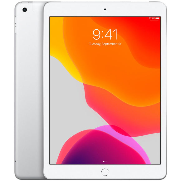 Tablet Apple iPad 10.2 7ta Generacion 128gb Sim Celular MW6F2LZ/A
