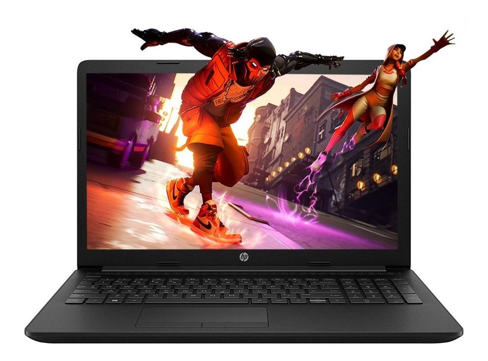 Laptop Gamer HP 15-DB0066WM Ryzen 3 2200U 12GB 1TB 15.6 Radeon Vega 3M GTA Reacondicionado