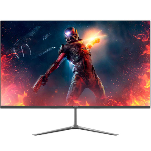 Monitor Gamer XZEAL 23.8 XZ3010 1MS 144HZ Full HD HDMI Displayport XZMXZ30B