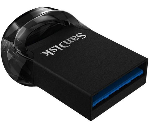 Memoria USB 32GB Sandisk Ultra Fit USB 3.0 SDCZ430-032G-G46