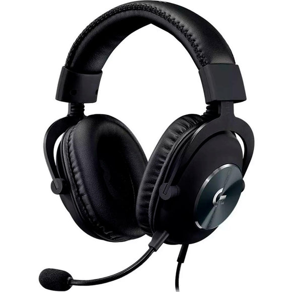 Audifonos Gamer LOGITECH PRO Gaming X 5.1 Xbox One PS4 981-000811