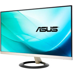 Monitor ASUS LED 21.5'' FullHD Widescreen HDMI Bocinas VZ229H