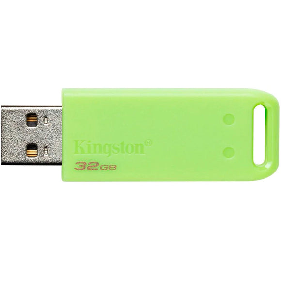 Memoria USB 32GB KINGSTON DT20 2.0 DataTraveler DT20VR-32GB