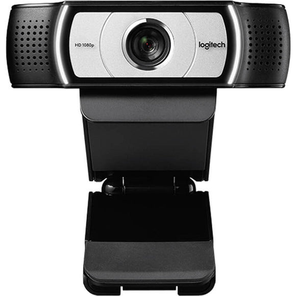 WebCam LOGITECH C930e For Bussines Skype 960-000971