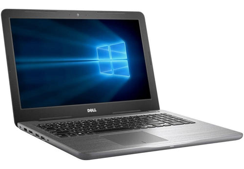 Laptop DELL Inspiron 5565 A10 9600P 8GB 1TB 15.6 Gris 3M GTA ReAcondicionado