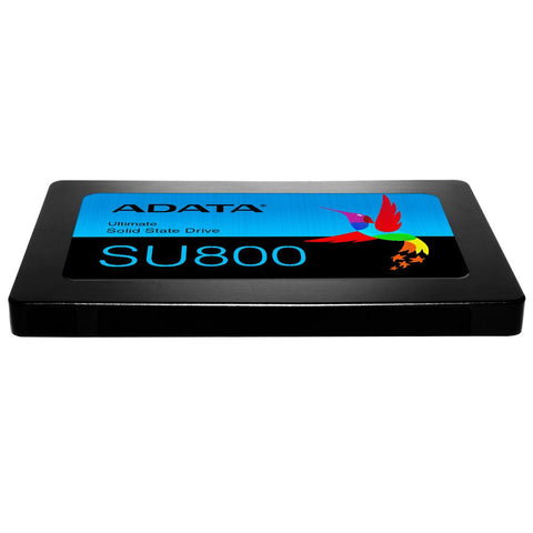 SSD 2TB Disco Duro Estado Solido ADATA SU800 Laptop PC 2.5 ASU800SS-2TT-C