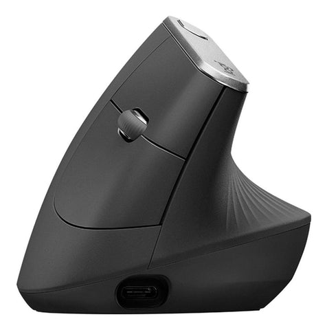 Mouse Inalambrico LOGITECH MX VERTICAL Bluetooth Ergonómico 4000DPI 910-005447