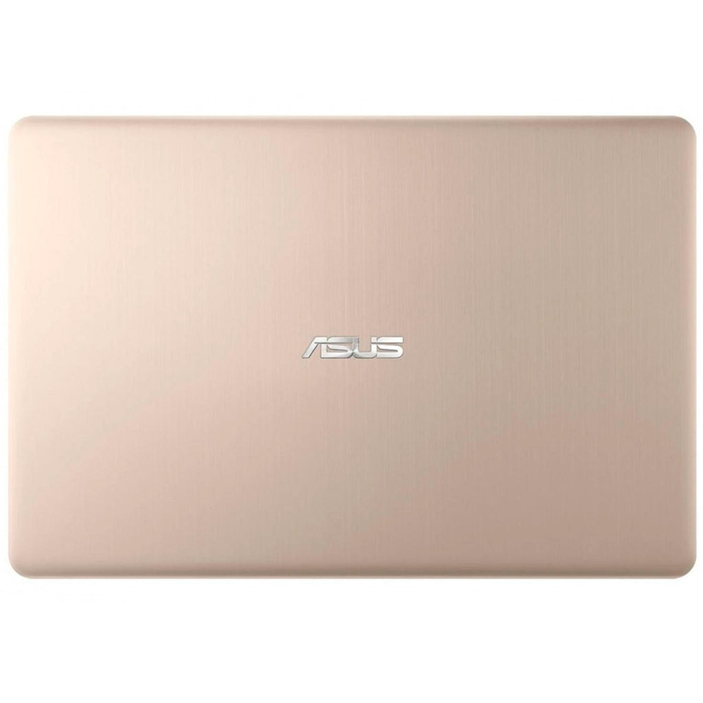 Laptop ASUS VivoBook Pro N580GD-E4100T Intel Core I7 8750H 8GB 1TB 128GB SSD 15.6 GTX 1050 Win10