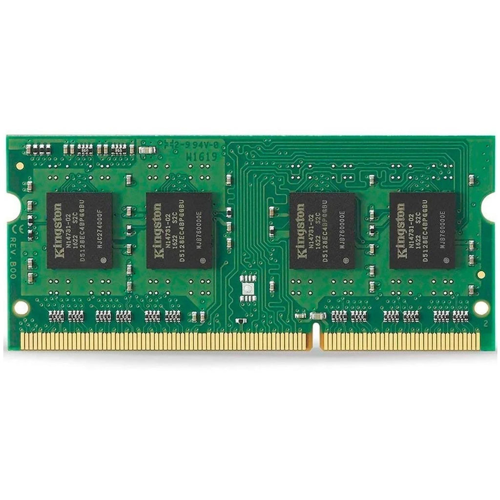 Memoria RAM DDR3 4GB 1333Mhz KINGSTON Laptop KVR13S9S8/4
