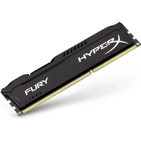 Memoria RAM DDR3 8GB 1600MHz KINGSTON HYPERX FURY HX316C10FB/8