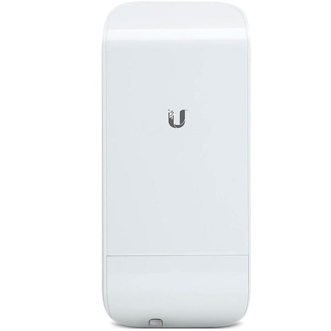 Access Point UBIQUITI NanoStation locoM2 2.4Ghz 8dBi PoE Exterior 5Km 150Mbps