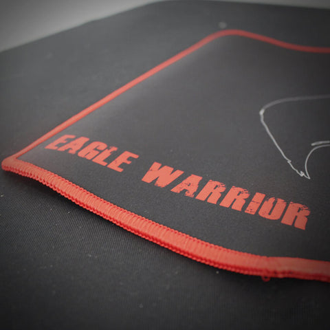 Mouse Pad Gamer Eagle Warrior Fighter XL AMOUSEPAD8035EGW