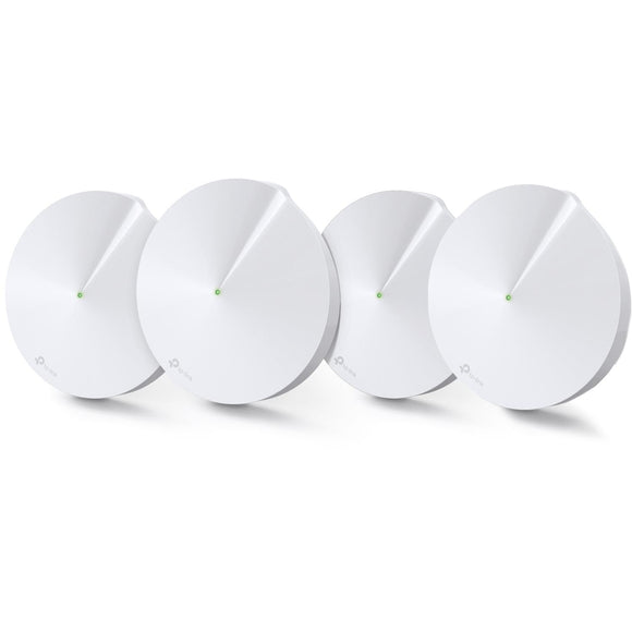 Access Point TP-LINK DECO M5 4 PACK AC1300 Sistema Mesh
