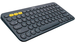 Teclado Bluetooth LOGITECH K380 Multi-Device Android iOS 920-007562