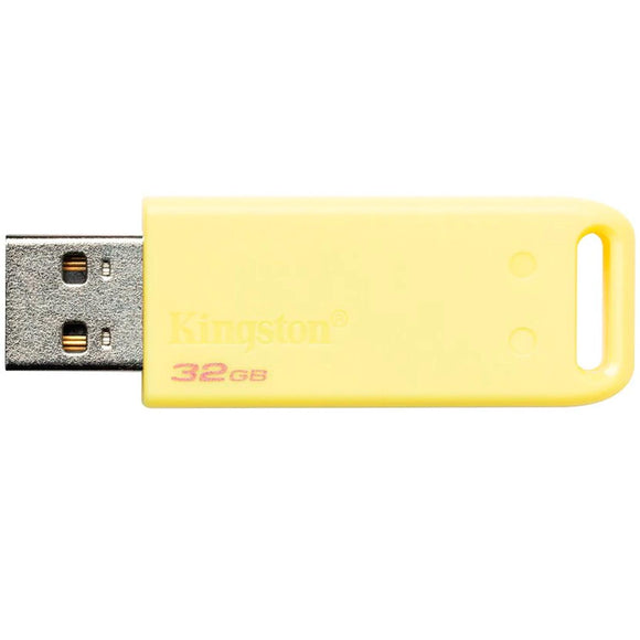Memoria USB 32GB KINGSTON DT20 2.0 DataTraveler Flash DT20AM-32GB
