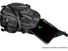 Mochila Gamer RAZER MERCENARY Backpack 14