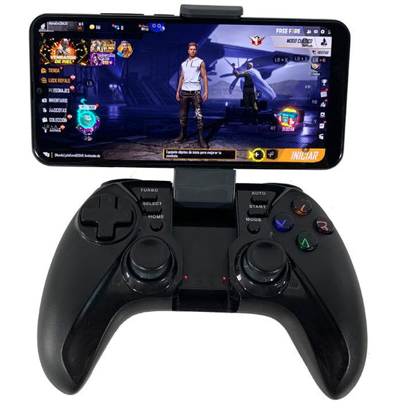 Celular Gamer HYUNDAI 3GB 32GB Quad Core Gamepad PUBG Mobile