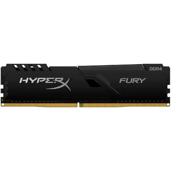 Memoria RAM DDR4 8GB 2666MHz KINGSTON HYPERX FURY HX426C16FB3/8