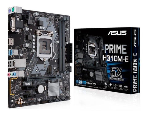 Pc Gamer Xtreme Intel Core I5 9400 Ram 8gb Unidad Ssd 240Gb Graficos Hd 630