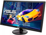"Monitor ASUS 24"" Full HD HDMI VGA VP248QG"