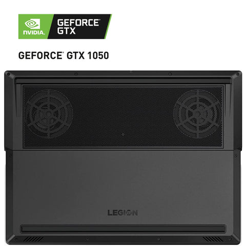 Laptop Gamer LENOVO Legion Y530-15ICH 15.6 GeForce GTX 1050 Core I5