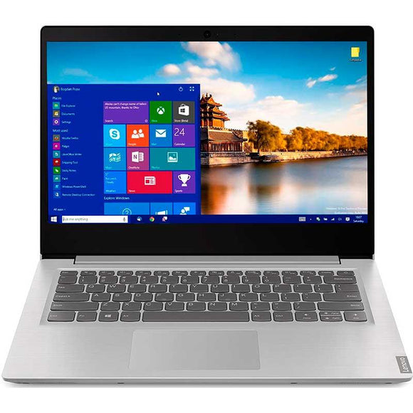 Laptop LENOVO IDEAPAD S145-14IKB I3-7020U 4GB 1TB 14 Win10 HOME Grey 81VB0001LM