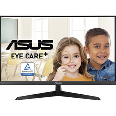 Monitor 27 ASUS VY279HE LED Full HD 75Hz 1MS AMD FreeSync HDMI