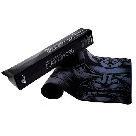 MousePad Gamer YEYIAN KRIEG 1080 Antiderrapante YSS-MP1080N