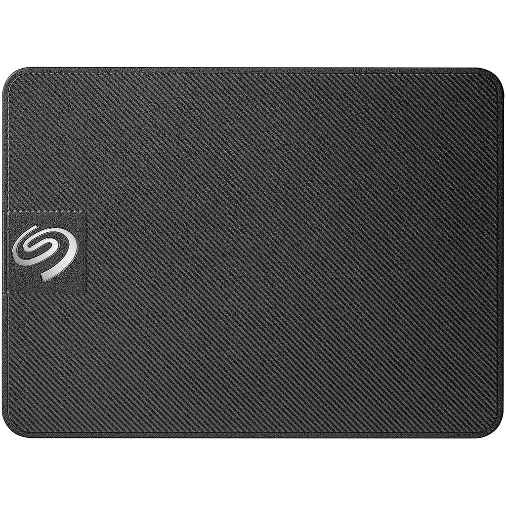 Disco Duro Externo SSD 500GB SEAGATE Expansion USB 3.0 Windows/Mac STJD500400