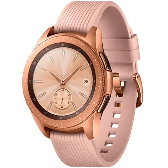 Reloj SmartWatch SAMSUNG Galaxy Watch Bluetooth WIFI Rose Gold SM-R810NZDAT