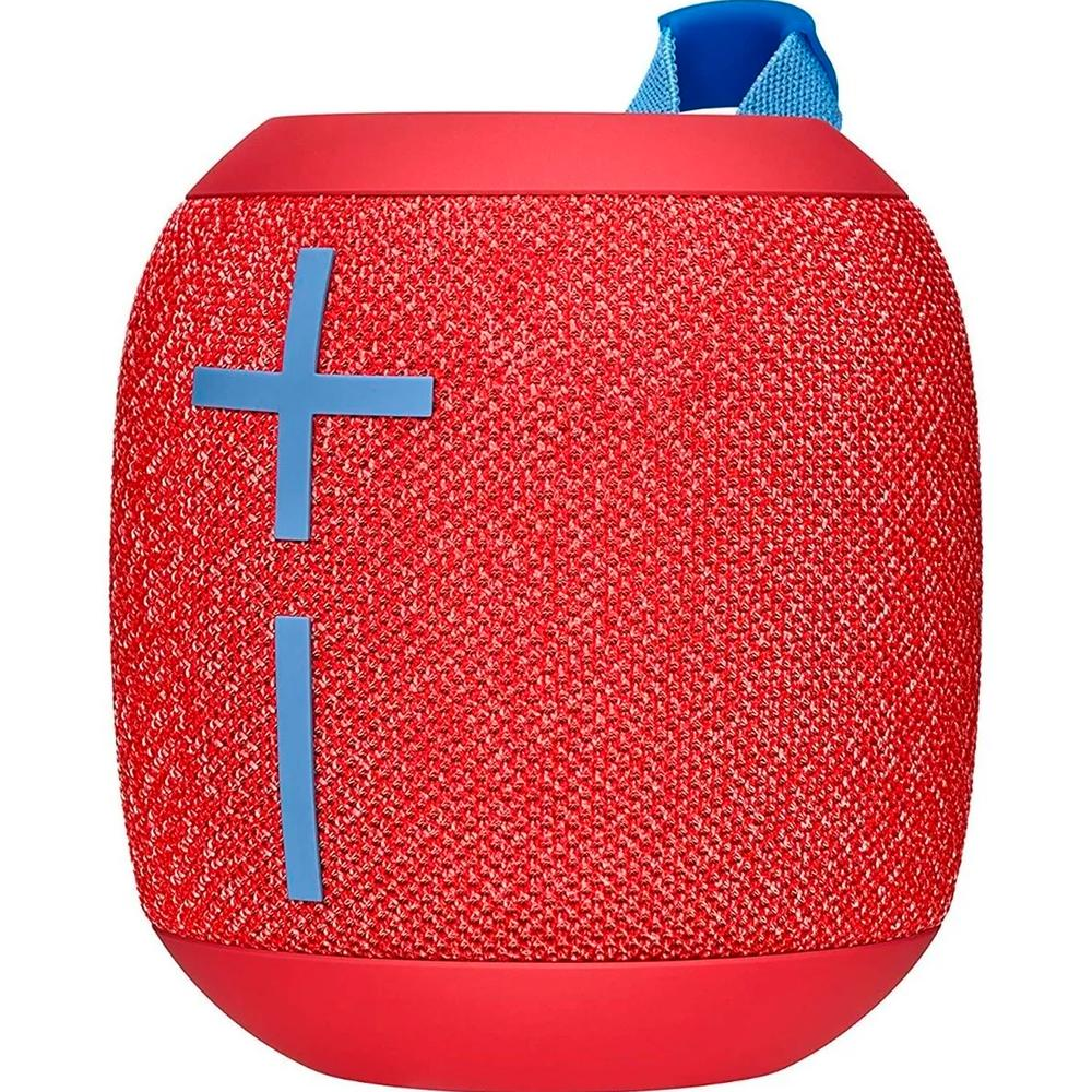 Bocina Bluetooth ULTIMATE EARS WONDERBOOM 2 Outdoor Portátil Impermeable 984-001556