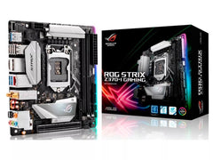 ASUS ROG STRIX Z370-I Gaming RGB Socket 1151 DDR4 USB 3.1