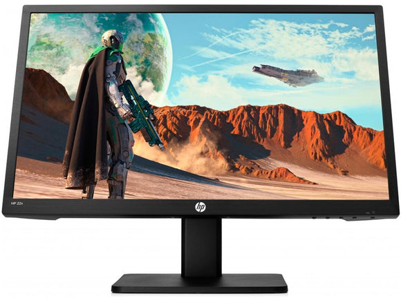 Monitor HP Pavilion Gaming 22X Full HD 2.1 HDMI VGA Negro 6ML40AA