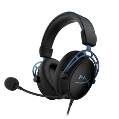Audifonos Gamer HYPERX Cloud Alpha S Audio 7.1 Xbox One PS4 Nintendo Switch 3.5mm