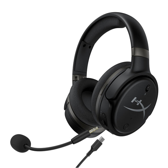 Audifonos Gamer HYPERX Cloud Orbit S Audio 3D 7.1 Xbox One PS4 Nintendo Switch VR Mac USB-A USB-C 3.