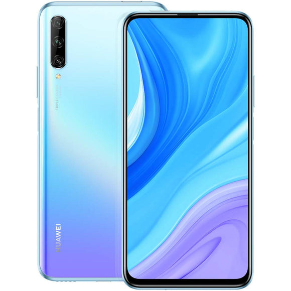 Celular HUAWEI Y9S 6GB 128GB Camara Frontal Pop Up 16 Mpx Android 9