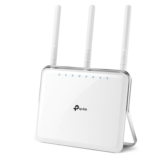 Router Inalambrico TP-LINK ARCHER C9 AC1900 Dual Band 802.11ac 1900Mbps