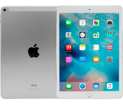 Tablet APPLE iPad Air 2 9.7 A8X IOS 8.1 Dual Core 2GB 16GB Open Box Silver