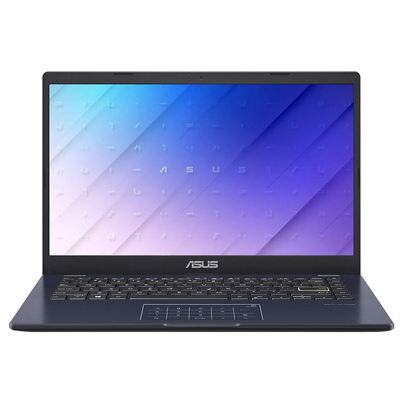 Laptop Asus L410MA 14 Intel Celeron N4020 4GB 128GB SSD Windows 10 Home