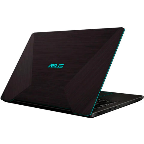 Laptop Gamer Asus I5 8250 8gb 1tb Ssd 256gb 15 X570ud-dm297