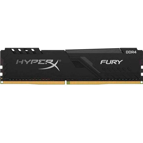 Memoria RAM DDR4 8GB 3000MHz KINGSTON HYPERX FURY HX430C15FB3/8