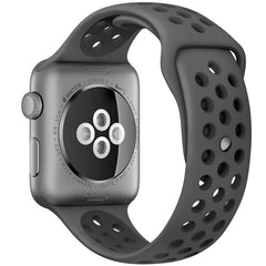 Reloj Smart APPLE Watch Nike Banda Deportiva S3 GPS