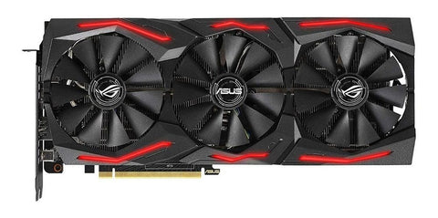 Tarjeta de Video ASUS RTX 2060 Super 8GB DDR6 ROG-STRIX-RTX2060S-A8G-GAMING