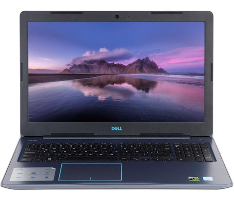 Laptop DELL G3 I5-8300H 15.6